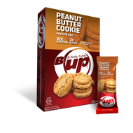 Box - B-Up Peanut Butter Cookie - 12 count