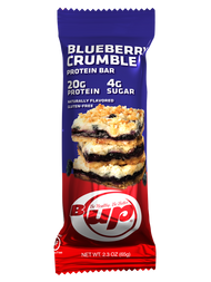 BAR - B-Up Blueberry Crumble