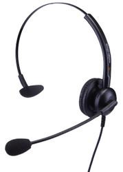 Eartec Office 308 Monaural Easyflex Boom Headset