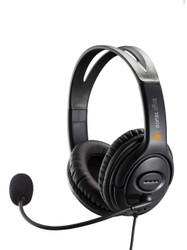 Eartec Office 250D Large Ear Cup Easyflex Boom Headset