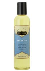 Kama Sutra Aromatic Serenity Massage Oil