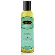 Kama Sutra Aromatic Massage Oil Soaring Spirit 200ml