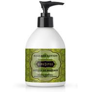 Kama Sutra Massage Lotion Herbal Renewal