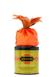 Kama Sutra Honey Dust Body Powder Tangerines & Cream 200g