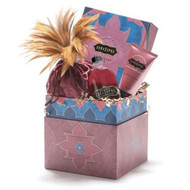 Kama Sutra Treasure Trove Box Raspberry Kiss