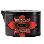 Kama Sutra Massage Candle Cocoa Mint Seduction