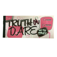 Truth or Dare Coupons (20)