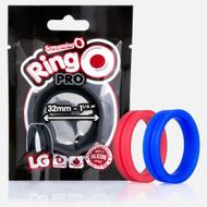 SreamingO RingO Pro LG Assorted Colour (1 Piece)