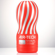Tenga AIR-TECH Reuseable Vacuum Cup REGULAR RED