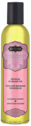 Kama Sutra Aromatics Massage Oil 53 ml Pleasure Garden