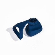 Dame Fin Wearable Vibrator Navy