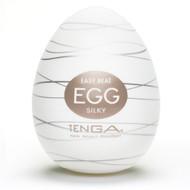 Tenga Egg Silky Masturbator