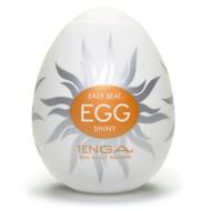 Tenga Egg Shiny Masturbator