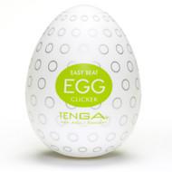 Tenga Egg Clicker Masturbator
