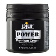 Pjur Power Cream Tub 150ml - Free Shipping