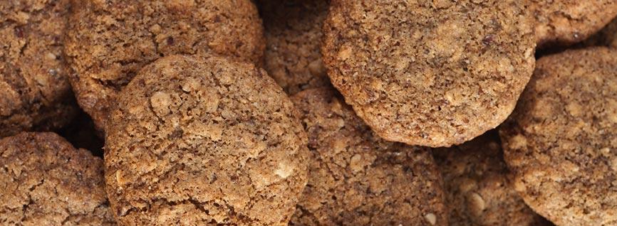 Pregnancy cookies