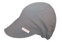 Gray Single Sided 1000e Cap