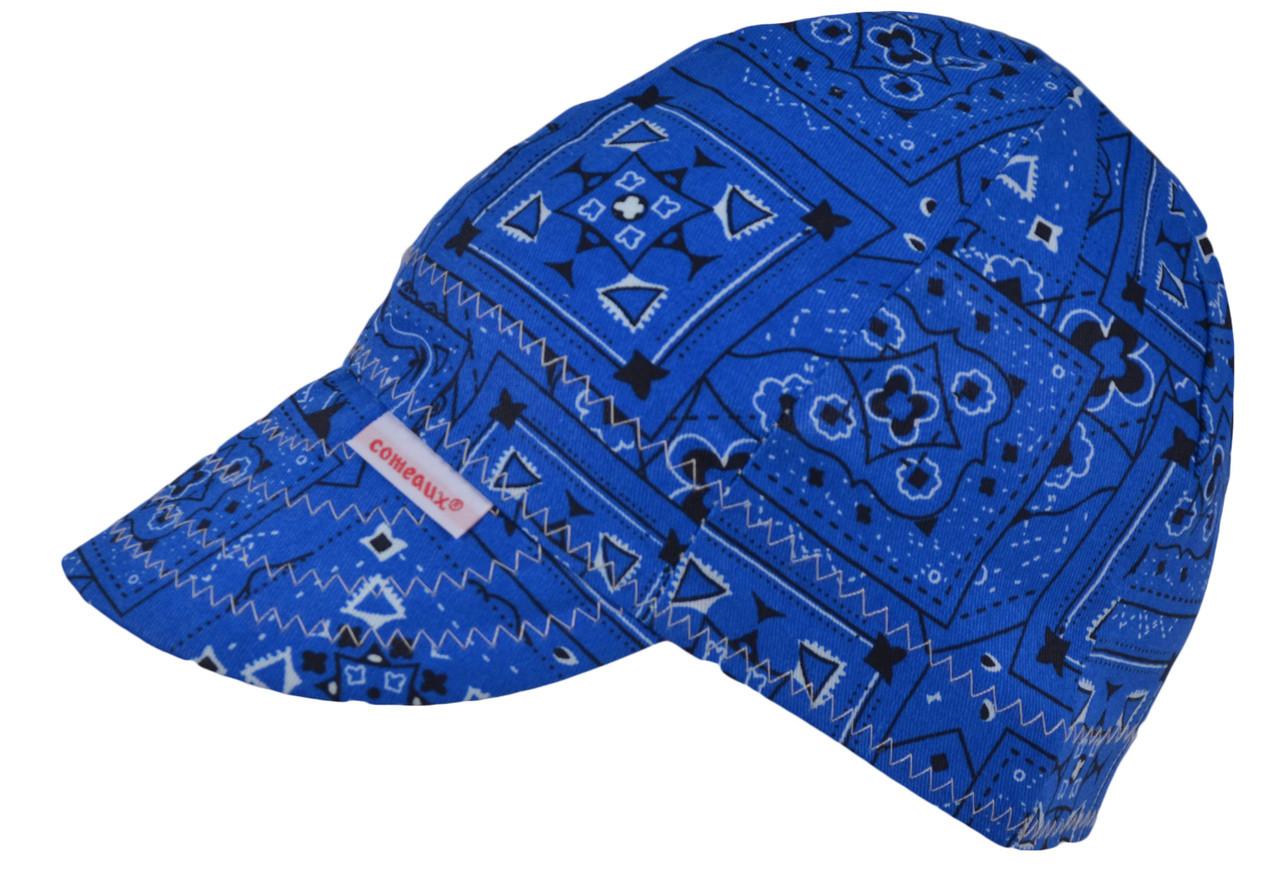 10e9b9d492cac Comeaux Caps - Reversible 2000