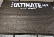 The Ultimate Archery Backstop HD Crossbow Target Back Stop 4' x 6'