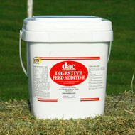 DAC Digestive Feed Additive (DDA) - 5lb