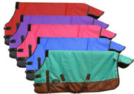 1200 denier turnout blanket (mini, pony, foal, yearling sizes) - 75221