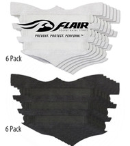 6 Pack Of Flair Strips