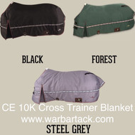 10K Cross Trainer Winter Blanket