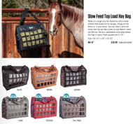 NEW RELEASE - Cashel Hay Bag