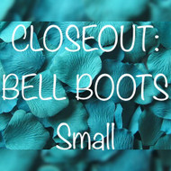 Sale Bell Boots - Small