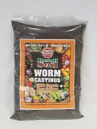 Readi Soil 100% Organic Worm Castings