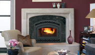 Astria Montecito BIS Wood-Burning Fireplace