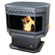 Breckwell SP2000 Tahoe Bay Front Pellet Stove