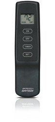 Skytech Battery Operated On/Off Remote with LCD 1001T-LCD-A