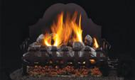 Realfyre G45 Burner System w/ Designer Series Standard Gas Log Sets