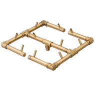 CROSSFIRE™ CFB120 Original Brass Burner
