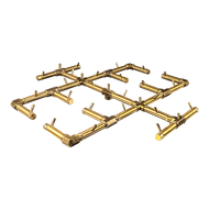 CROSSFIRE™ CFB350 Original Brass Burner