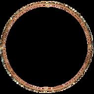 CROSSFIRE CFBR390 Radial-Style Brass Burner