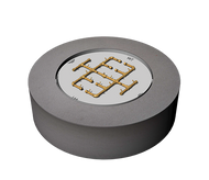 NEW!!! CROSSFIRE™ FC72 Circular Ready-to-Finish Kit