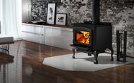 Osburn 2000 Wood Stove With Blower - OB02015
