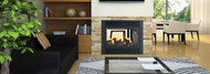 Regency® Panorama® P121 Large Gas Fireplace