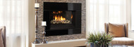Regency Horizon HZ33CE - Clean Front Gas Fireplace