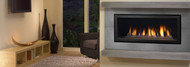 Regency® Horizon HZ40E - Contemporary Gas Fireplace