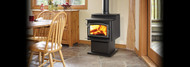Regency Classic S2400 Medium Wood Stove (Step Top)