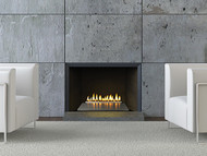 Empire Contemporary Loft Series Vent-Free/Vented Burner - Millivolt with On/Off Switch - 36,000BTU - VFRL24