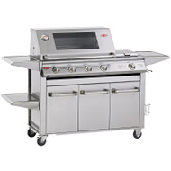 Beefeater Signature Series Free Standing Barbecues - SL4000S