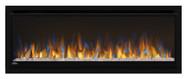 Napoleon Alluravision™ 42 Deep Depth Electric Fireplace - Glass Front, Black - NEFL42CHD