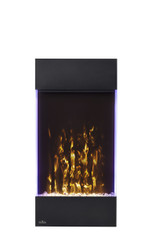 Napoleon Allure™ Vertical 32 Electric Fireplace - NEFVC32H