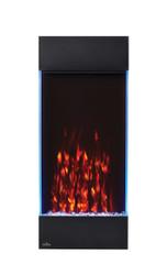 Napoleon Allure™ Vertical 38 Electric Fireplace - NEFVC38H