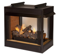 Empire Breckenridge Vent-Free Premium 36 See Through Firebox - VFP36SB2