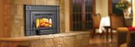 Hampton® Small Cast Iron Wood Insert - HI200